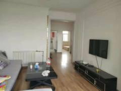 (圣城街道)新兴家园2室2厅1卫98m²中档装修