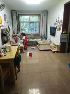怡园花都2室85m²简单装修带车库45万