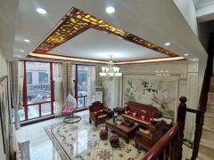 (圣城街道)美林御苑(别墅)5室2厅2卫440m²豪华装修