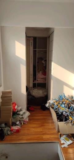 圣和苏州园2室1厅1卫97m²精装修