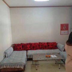 (圣城街道)鑫源组团3室2厅1卫98m²简单装修