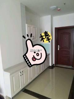 (洛城街道)人才公寓1室1厅1卫72m²精装修