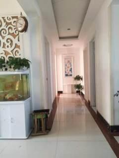 (圣城街道)华盛新城明珠3室2厅1卫122.5m²精装修