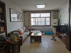 (圣城街道)鑫源组团3室2厅1卫129m²中档装修