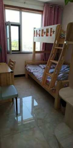 (洛城街道)学府东郡3室2厅1卫129m²精装修满二