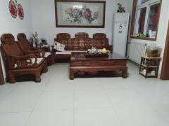 (圣城街道)福盛家园南区3室1厅1卫105m²简单装修