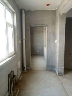 美林御苑新房源167平大三室H户型带储藏室仅售107.8万