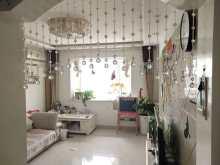 (洛城街道)中南世纪星城3室2厅1卫110m²精装修