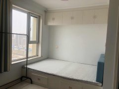 (圣城街道)壹品世家1室1厅1卫32m²中档装修