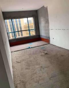 (洛城街道)德润绿城紫桂园3室2厅2卫130m²毛坯房