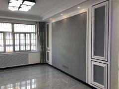 濰坊科技學院家屬院西區3室2廳1衛135m2精裝修