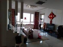 (圣城街道)中央华府3室2厅1卫123m²精装修