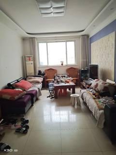 科技家屬院3室2廳1衛140m2中檔