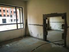 (洛城街道)德潤綠城紫桂園3室2廳1衛123m2毛坯房