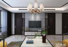 (圣城街道)凤华百丽澜庭4室2厅2卫156m²毛坯房