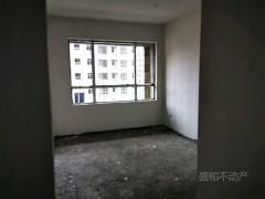 (洛城街道)德潤綠城紫桂園4室2廳2衛166.9m2毛坯房