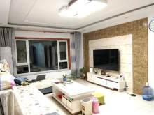 (圣城街道)巴龙国际南区3室2厅1卫135.6m²精装修,