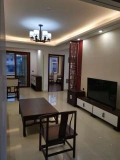 (圣城街道)城投陶然庭2室1厅1卫95.49m²精装修
