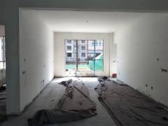 明珠無虛假德潤綠城紫桂園1樓帶院車位儲藏室150萬出售