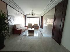 最新:德润绿城丹桂园3室126平豪装未住带储藏室 105万