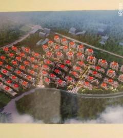 卡诺岛三期碧水湾3室2厅2卫130m²送车位急售88万