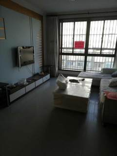 新华园2室1厅1卫88m²简单装修