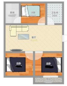 《明珠无虚假》渤海路上小三室,实验小学西边学 区房房主急售