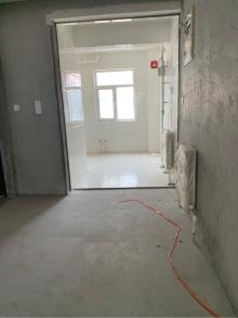 教授新村2室2厅1卫95m²毛坯房,电梯洋房,抢到就是赚到