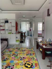 银丰新都2室2厅1卫88m²精装修,圣城中学学区房