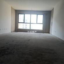 卡诺岛3室2厅2卫133m²毛坯房 车位储藏