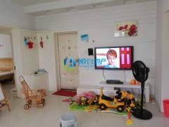 (顺合心选)中阳水岸嘉园2室2厅1卫92m²精装修