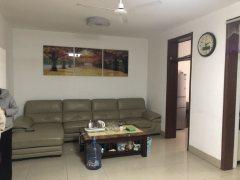 (圣城街道)福盛家园南区3室1厅1卫98m²简单装修