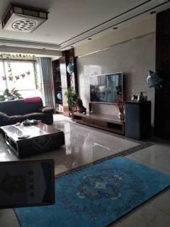 (圣城街道)圣和苏州园5室2厅2卫254m²豪华装修