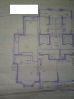 (圣城街道)正阳花园2室2厅1卫116m²毛坯房