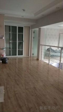 人才公寓已装复式4室2厅2卫116m²精装修