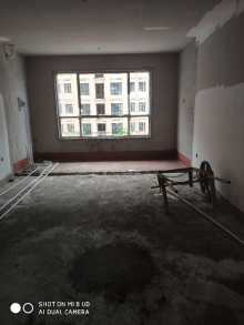 (洛城街道)德润绿城春江花月3室2厅2卫136.4m²毛坯