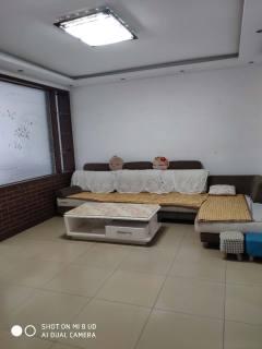 (圣城街道)兆祥小区3室2厅1卫104m²精装修