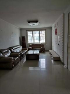 (圣城街道)美林花园3室2厅1卫130m²精装修