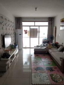(圣城街道)圣海花园2室2厅1卫98.5m²精装修