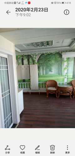 (圣城街道)首玺1室1厅1卫40m²精装修