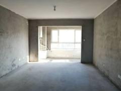 (洛城街道)学府东郡3室2厅1卫129m²毛坯房