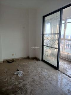 市中心电梯房 中阳渤海花园2室1厅新房简装未住仅售39万