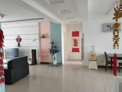 (圣城街道)美林花园3室2厅1卫150m²精装修带家具