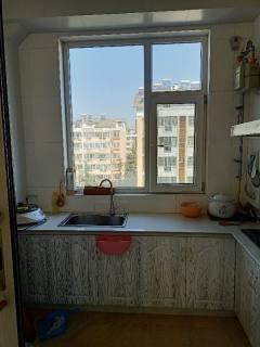 美林御苑(别墅)2室2厅1卫99.7m²精装修