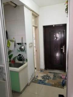 (圣城街道)中阳渤海花园1室1厅1卫54m²精装修