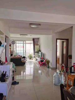 阳光温泉花园3室134m²精装修带朝阳车库89万