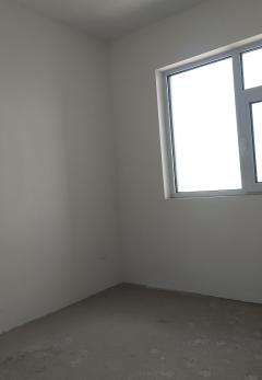 现代锦城183平四室南北通透带车位储藏室过户贷款149万