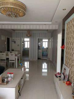 西城首府3室2厅1卫65万102m²精装修出售