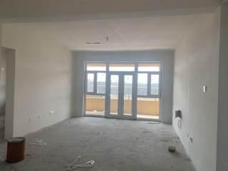 高端住宅君悦世家!小高好楼层 130平3室赠送一个卧室 ,1