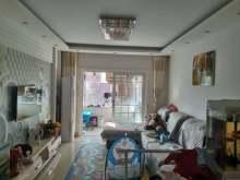 精装三室 建桥学区房 港苑新空间  100平精装好房 3/17层 过户贷款